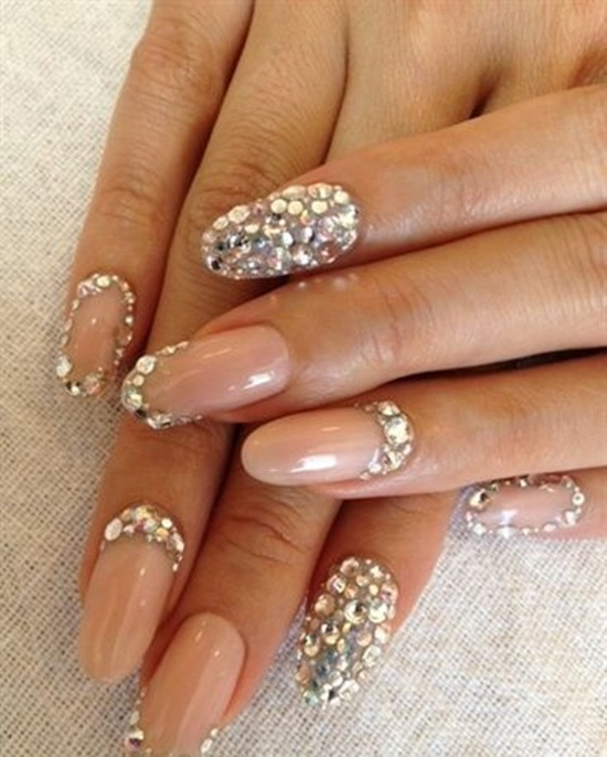 Nails with Stones - Folder