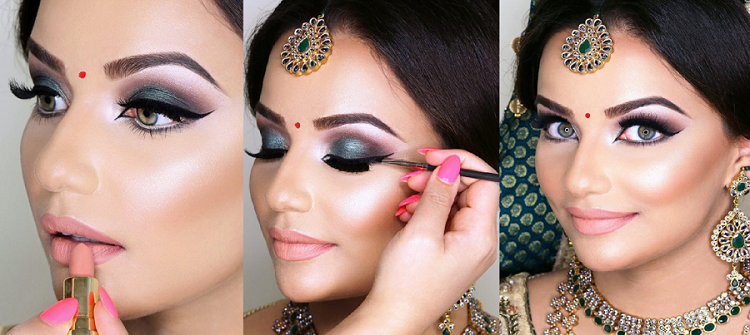 7 tips picture perfect makeup your wedding day