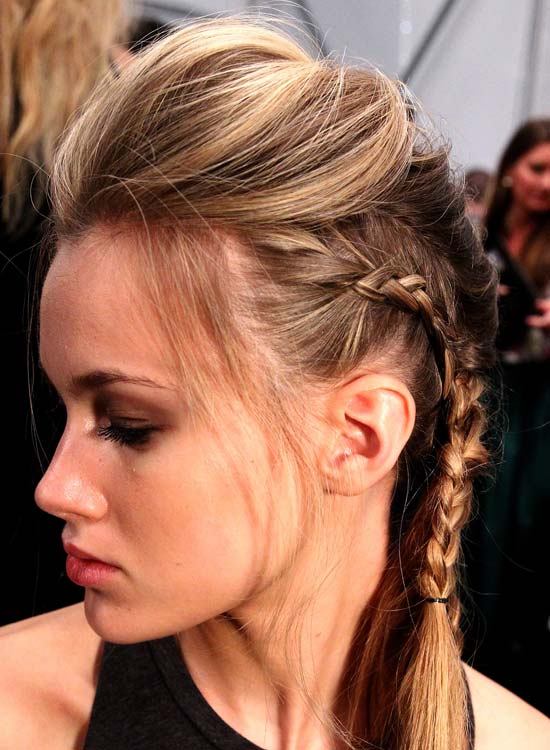 25 Fabulous Hairstyles For Girls To Look Glamorous Folder