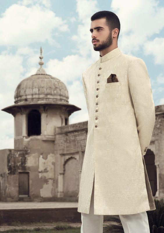 25 Amazing Wedding Sherwani Designs for Men - Folder