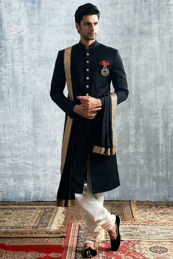 innovative royal outfits for men boys
