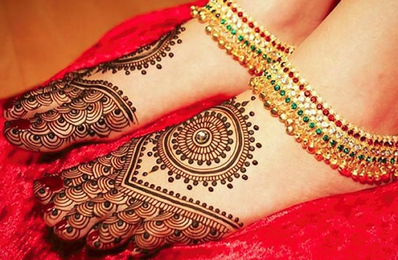 Mehndi Hands Png : Fabulous foot mehndi designs for your next event folder
