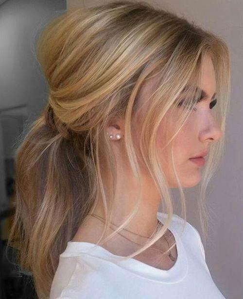Groovy 18 Fabulous Ponytail Hairstyles To Make You Look Stunning Folder Schematic Wiring Diagrams Phreekkolirunnerswayorg
