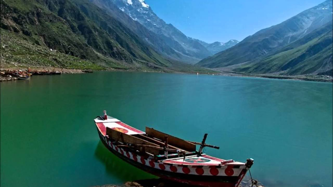 20 Most Beautiful & Top Places To Visit In Pakistan