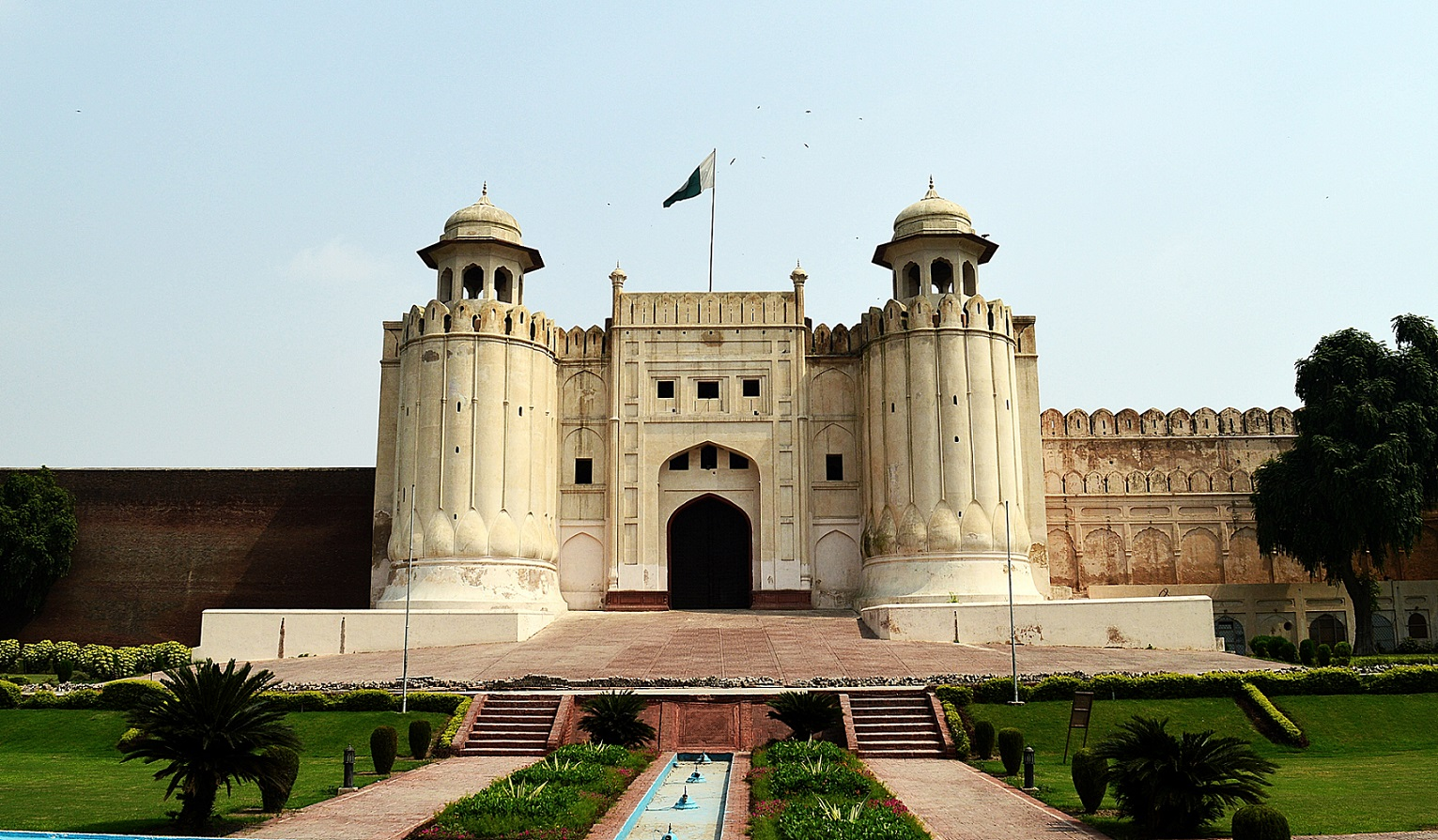 Top 20 places in Lahore you should visit