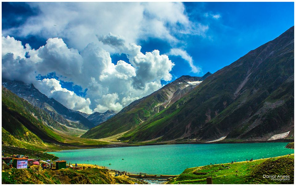 Saif Ul Malook Full Book
