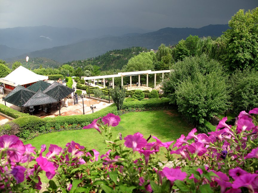 20 Most Beautiful Amp Top Places To Visit In Pakistan Folder