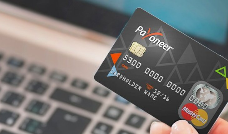 Payoneer Pakistan Everything You Need To Know Folder
