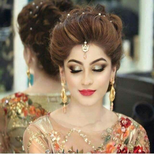 Get Ready To Solve All Your Bridal Hairstyle Confusions Folder