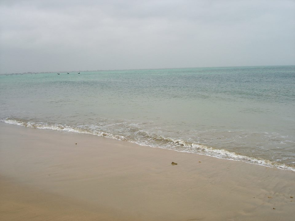 All About French Beach in Karachi - Folder