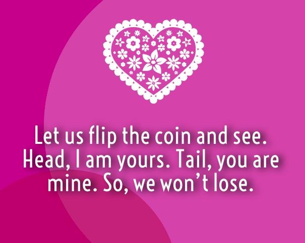 let us flip it