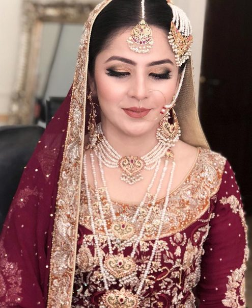 Top 8 Beautiful Light Weight Jewelry Designs For Brides Folder