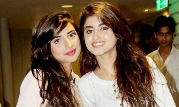 af79a2d002 Saboor Ali Biography - Actress & Model - Folder