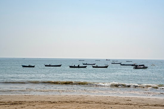 6 Best Beaches in Karachi That You Need To Visit - Folder