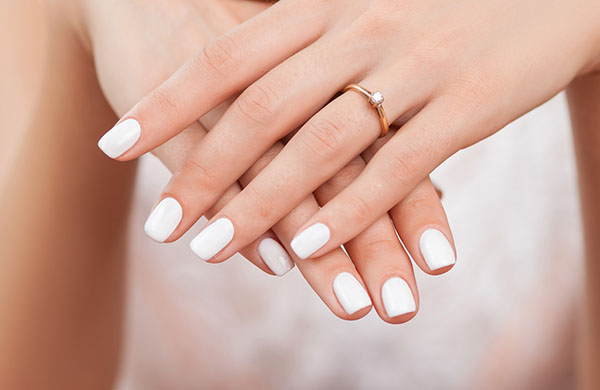5 Different Nail Shapes That You Need To Know About Folder