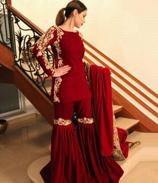 Indian Style Fashion Jewellery