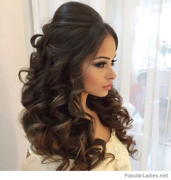 big curl hair styles big curls hairstyle folder 4921 | Big Curls Hairstyle