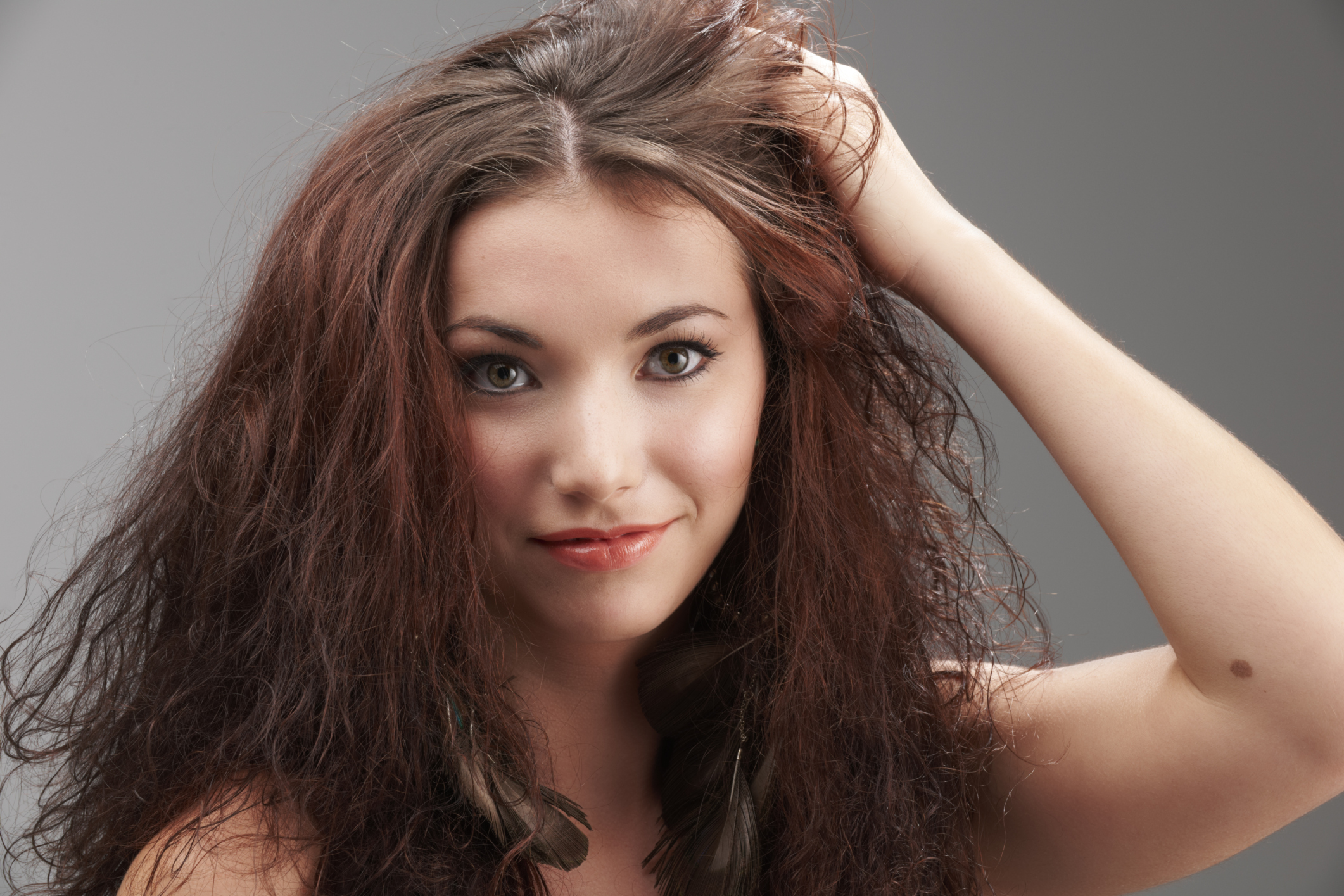Best Natural Hair Masks To Get Rid Of Dry Frizzy Hair Folder