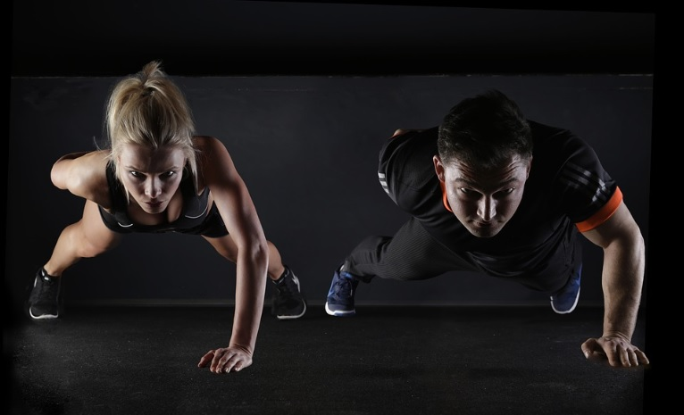 Alternative Fitness Programs For People Who Are Too Busy To Go To The Gym Folder