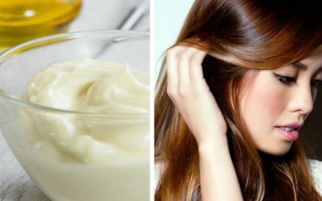 Home remedies to get rid of split ends